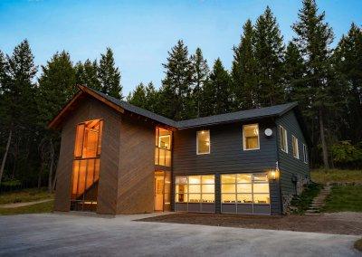 100 Fold summer studio – YWAM Montana USA