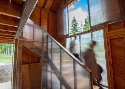 Ruben van Wijngaarden - 100 fold studio - hospitality YWAM montana 03
