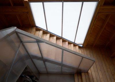 Ruben van Wijngaarden - 100 fold studio - hospitality YWAM montana 04