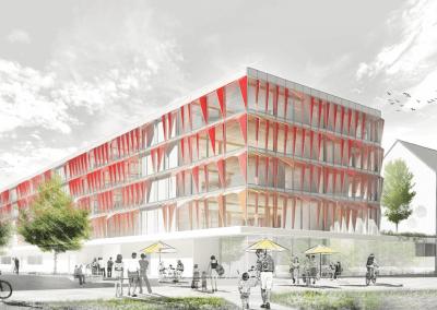 GIZ Kreativquartier München