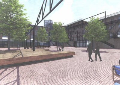 Tramstraat-district Eindhoven – an urban design case study